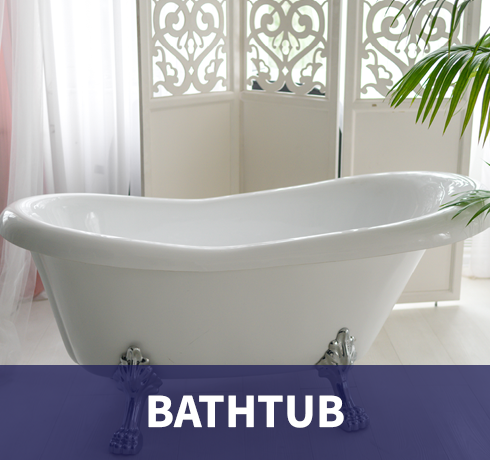 Bath Tub Coatings