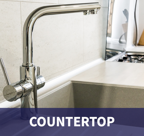 Countertop Coatings
